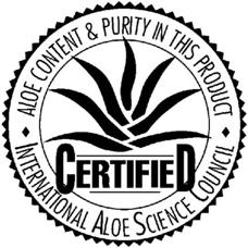 Logo IASC